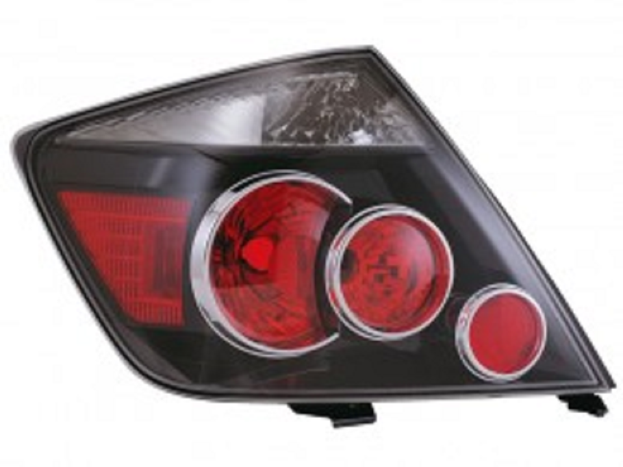 Scion TC 2008 2009 2010 tail light left driver