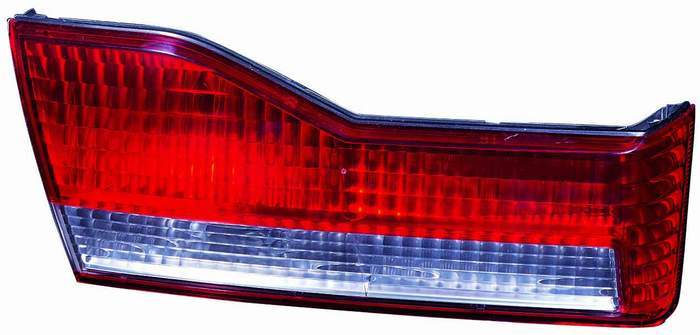 Honda Accord Sedan 2001 2002 tail light left driver inner