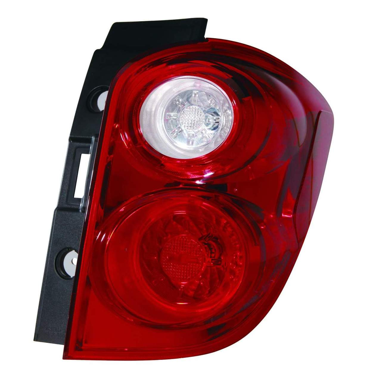 Chevrolet Equinox 2010 2011 2012 2013 2014 tail light right passenger