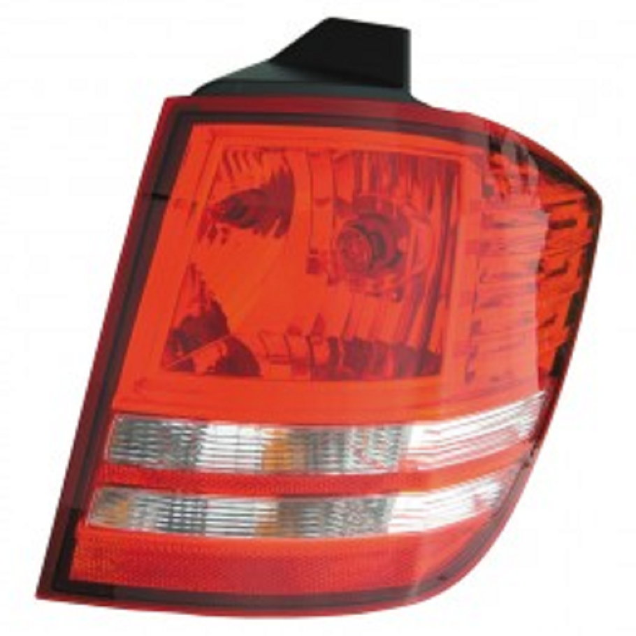 Dodge Journey 2009 2010 tail light outer right passenger (Genuine part)