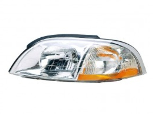 Ford Windstar 1999 2000 2001 2002 2003 left driver headlight