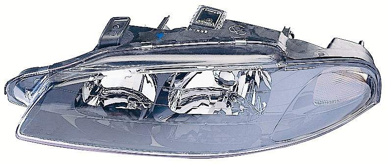 Mitsubishi Eclipse 1997 1998 1999 left driver headlight