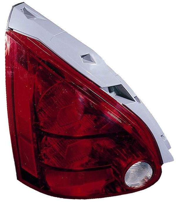 Nissan Maxima 2004 2005 2006 2007 2008 tail light left driver