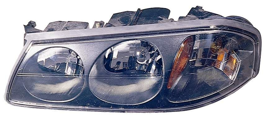 Chevrolet Impala 2000 2001 2002 2003 left driver headlight