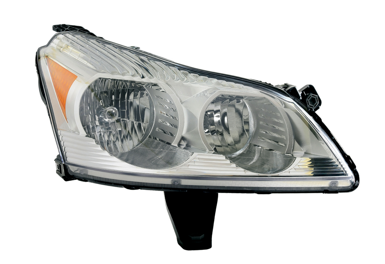 Chevrolet Traverse 2009 2010 2011 2012 right passenger headlight