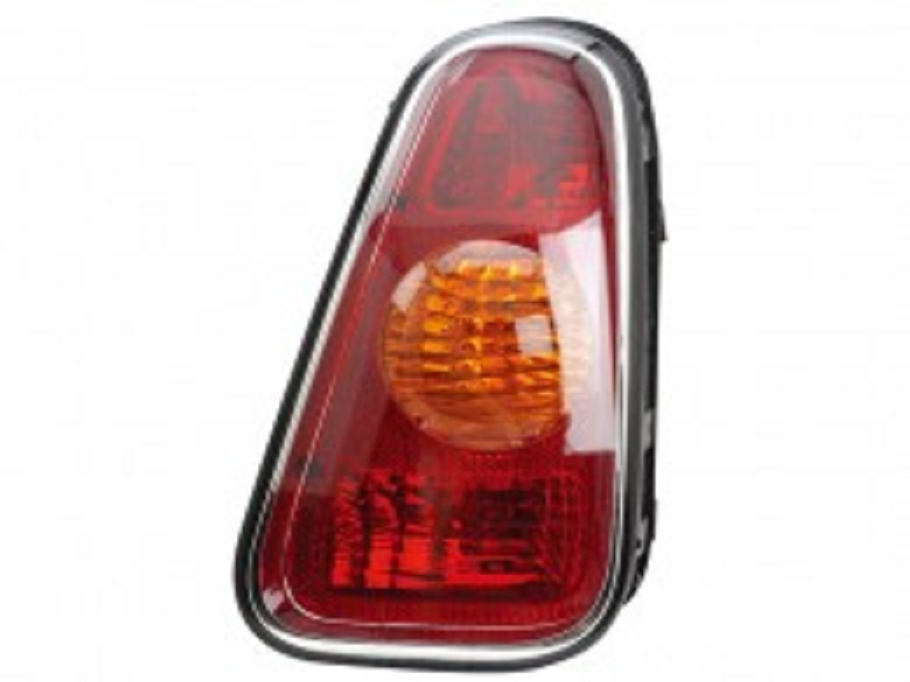 Mini Cooper 2002 2003 2004 2005 2006 tail light right passenger