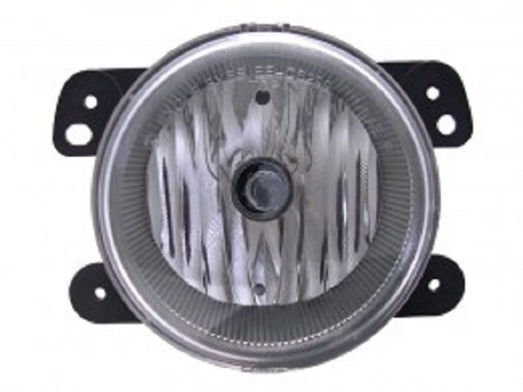 Chrysler PT Cruiser 2006 2007 2008 2009 2010 right passenger fog light