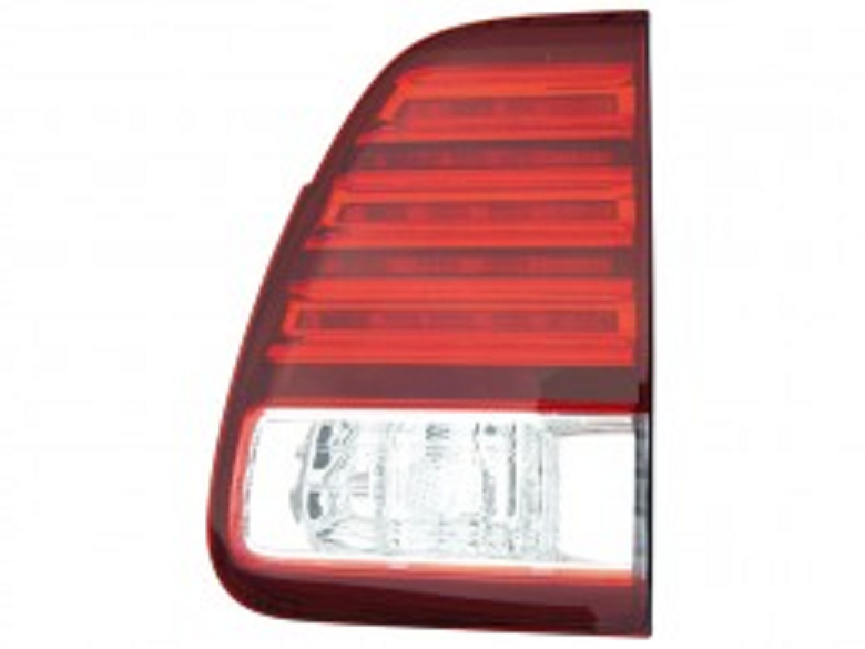 Lexus LX470 2006 2007 right passenger inner tail light