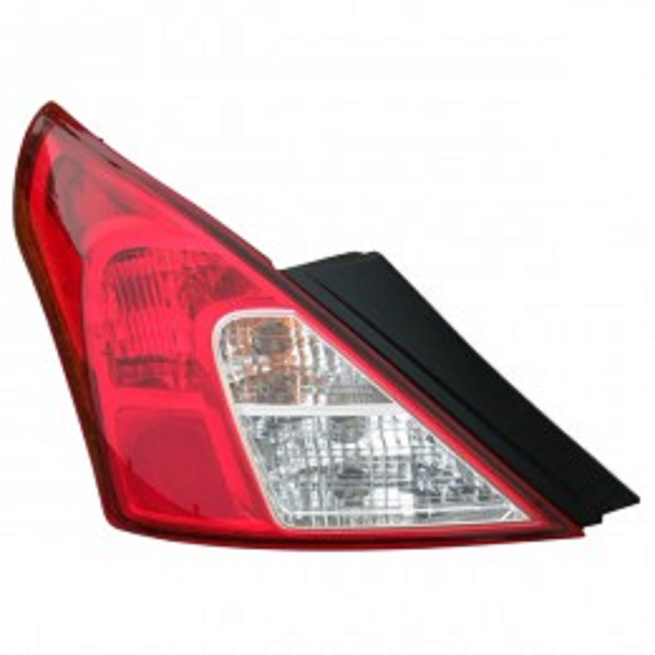 Nissan Versa sedan 2012 2013 2014 2015 tail light left driver