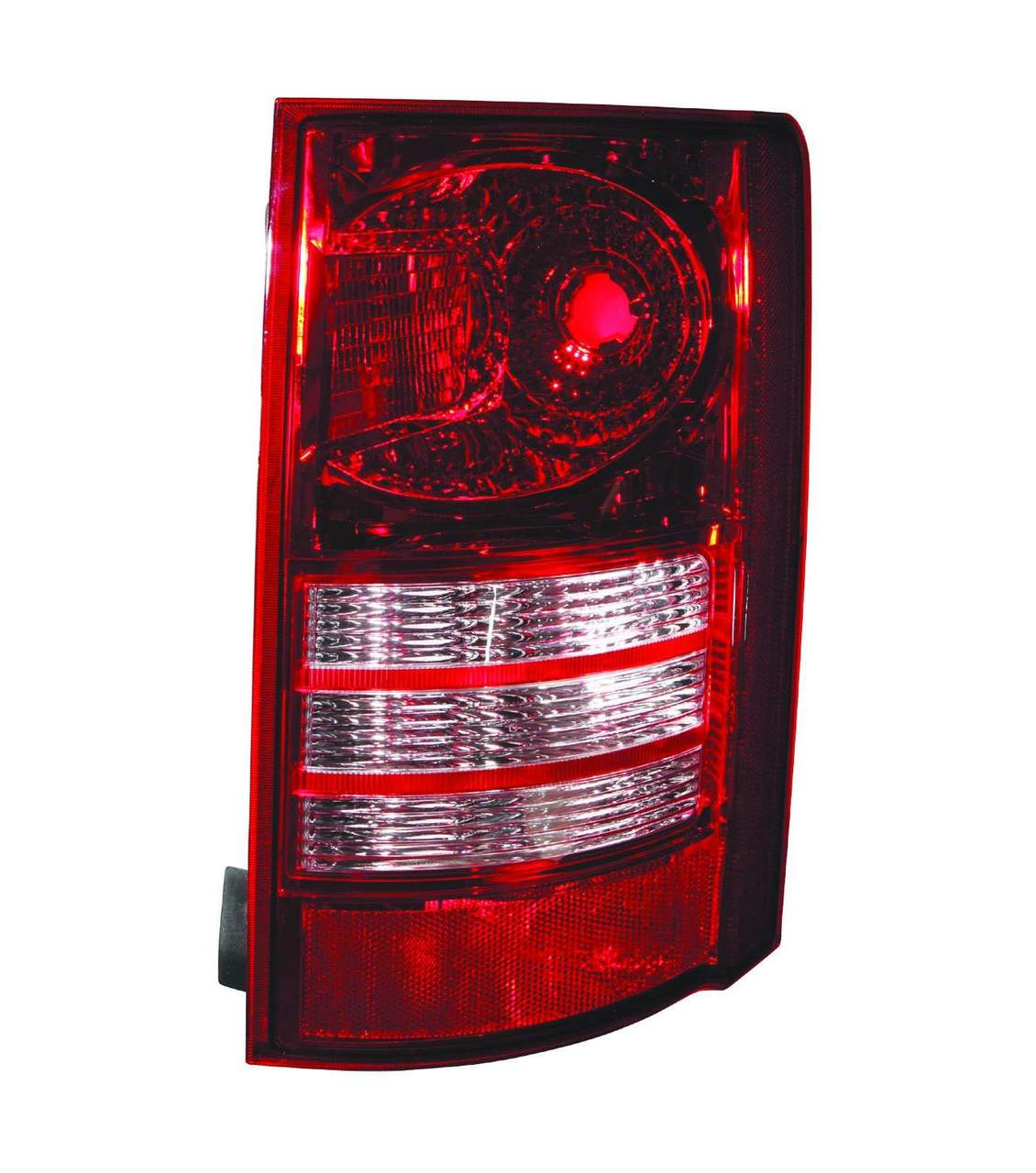 Chrysler Town and Country 2008 2009 2010 tail light right passenger