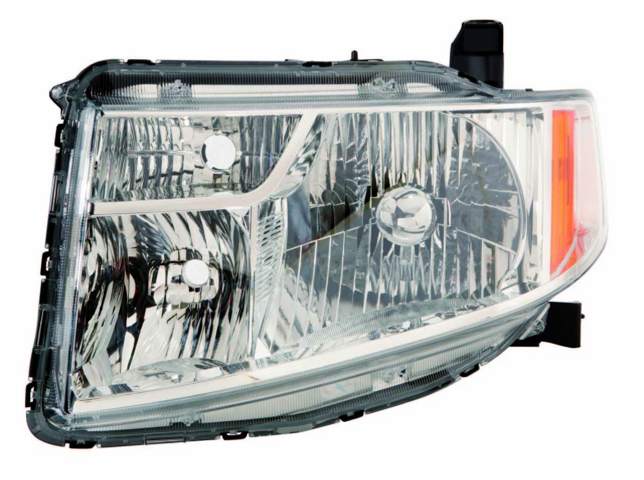 Honda Element 2009 2010 2011 left driver headlight