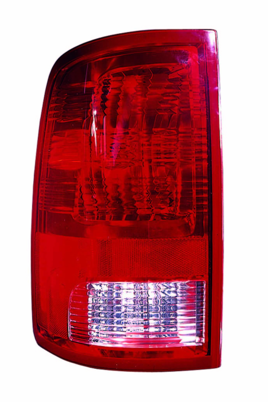 Dodge RAM 1500/2500/3500 2010 2011 2012 tail light left driver (Genuine part)