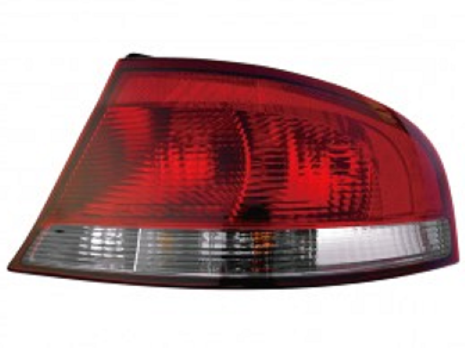 Chrysler Sebring sedan 2001 2002 2003 2004 2005 2006 tail light right passenger