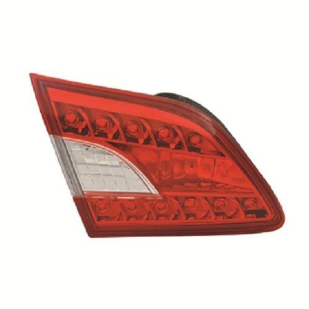 Nissan Sentra 2013 2014 2015 tail light inner left driver