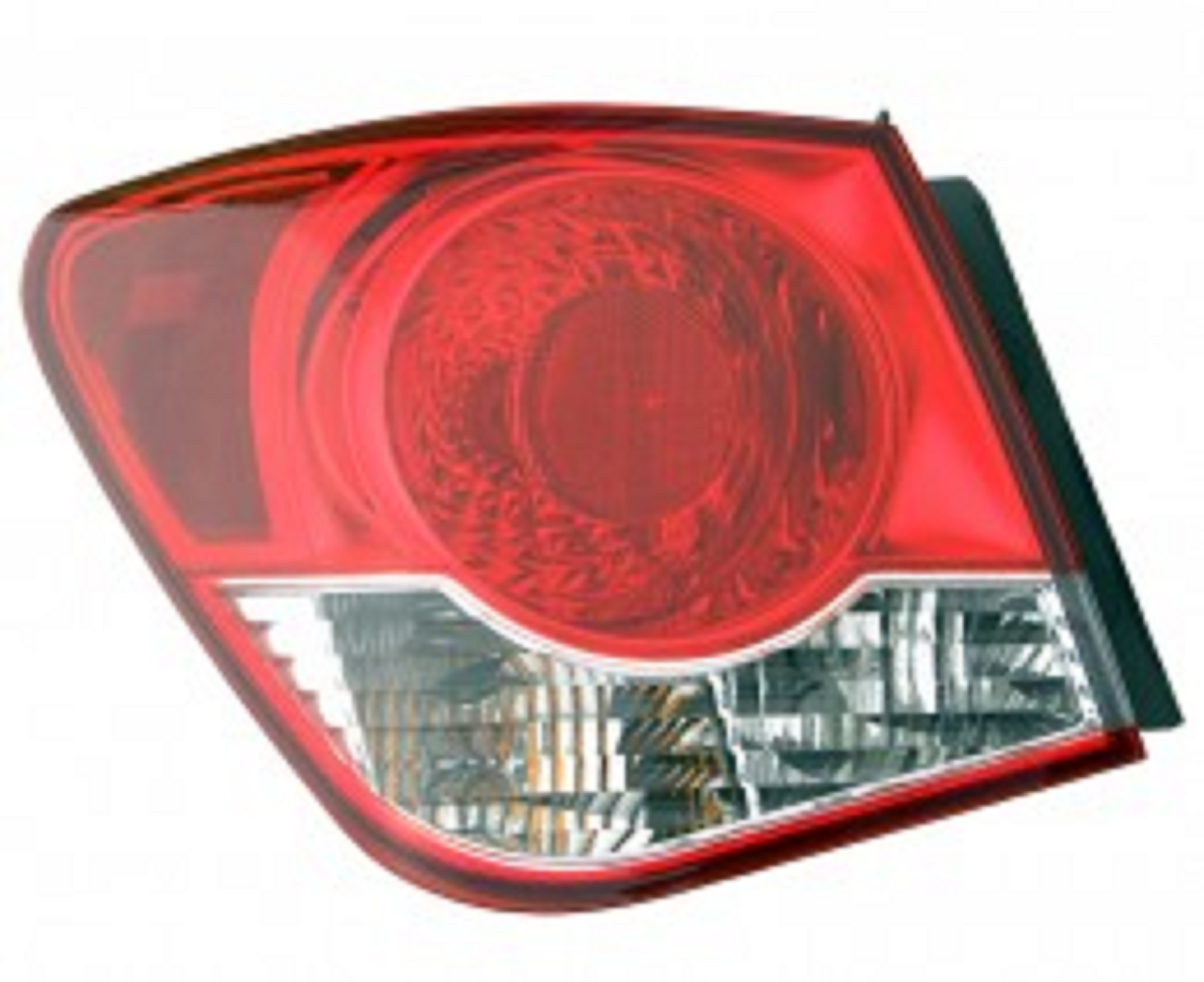 Chevrolet Cruze 2011 2012 2013 2014 2015 2016 tail light outer left driver