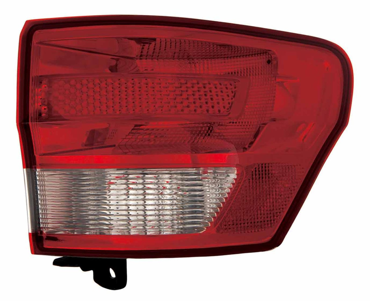 Jeep Grand Cherokee 2011 2012 2013 tail light right passenger