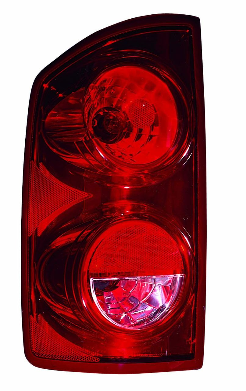 Dodge RAM 1500/2500/3500 2007 2008 2009 tail light left driver