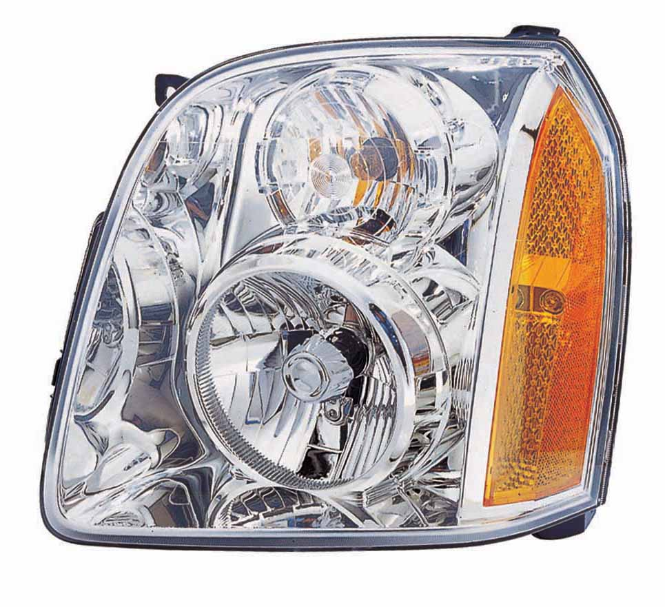 GMC Yukon / Yukon XL 2012 2013 2014 left driver headlight
