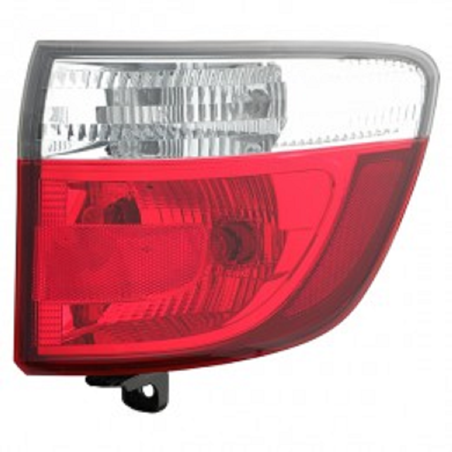 Dodge Durango 2011 2012 2013 tail light outer right passenger