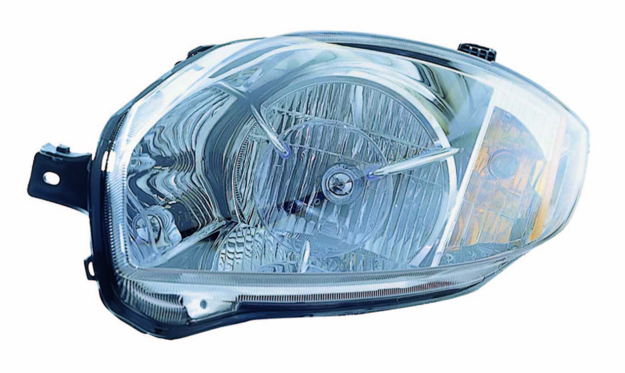 Mitsubishi Eclipse 2007 2008 2009 2010 2011 left driver headlight