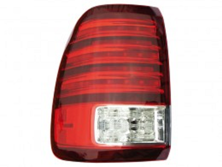 Lexus LX470 2006 2007 left driver outer tail light