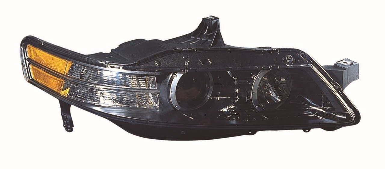 Acura TL 2007 2008 right passenger HID headlight S model