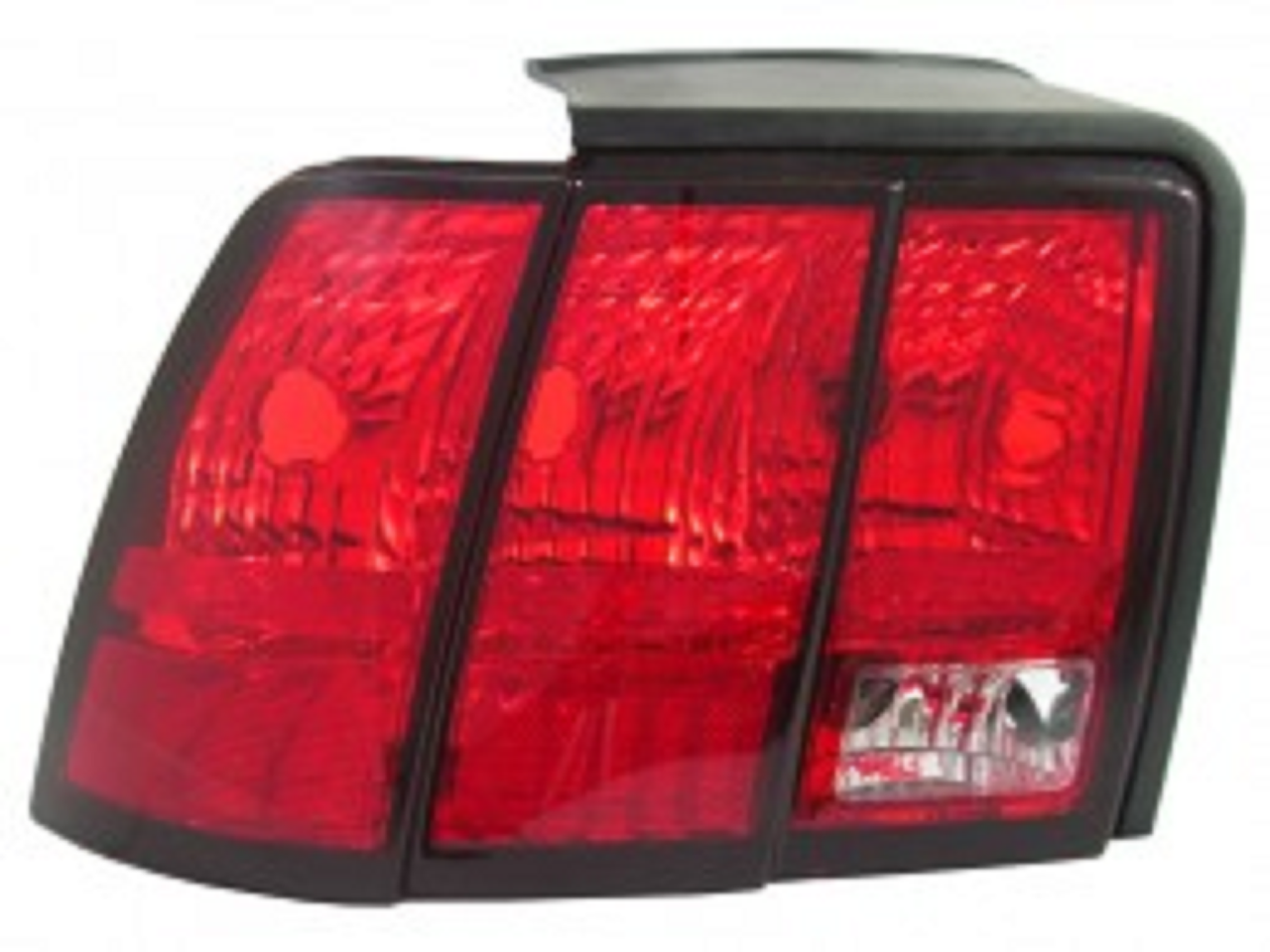 Ford Mustang 1999 2000 2001 2002 2003 2004 tail light left driver