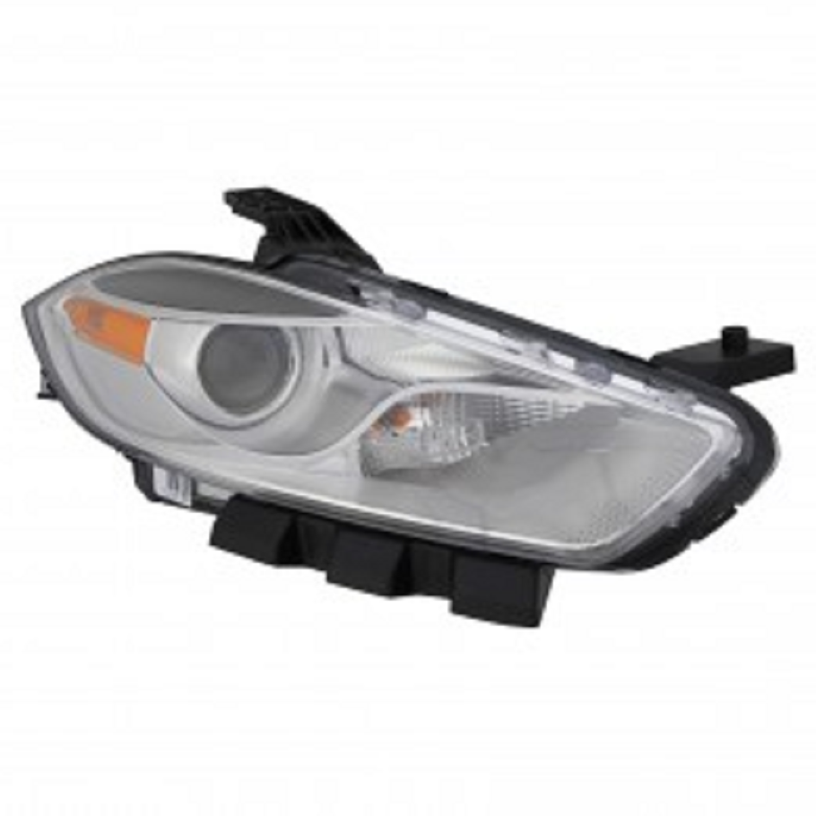 Dodge Dart 2013 2014 2015 right passenger headlight