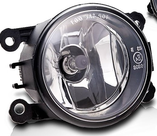 Lincoln Navigator 2007 2008 2009 2010 2011 2012 2013 2014 right passenger fog light