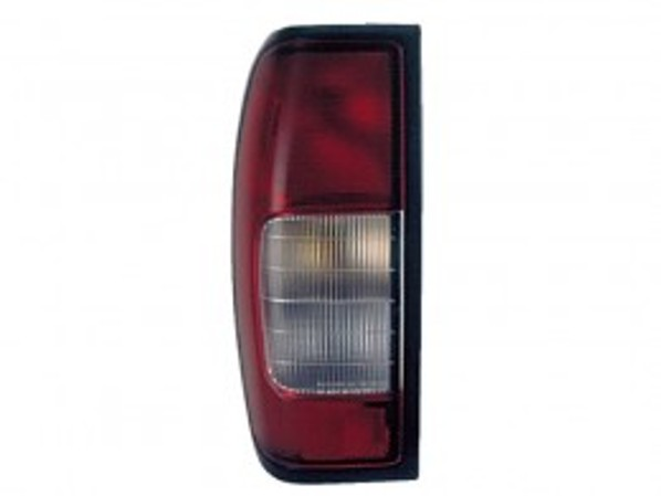 Nissan Frontier 2001 2002 2003 2004 tail light left driver