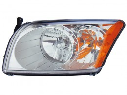 Dodge Caliber  2007 2008 2009 2010 2011 2012 left driver headlight