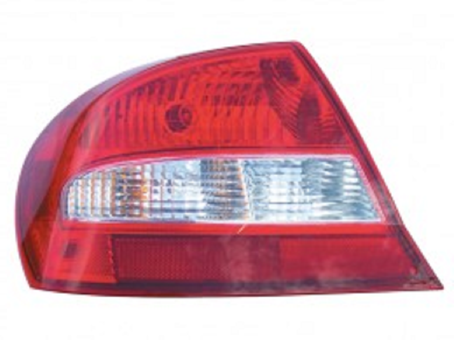 Chrysler Sebring Coupe 2003 2004 2005 tail light left driver