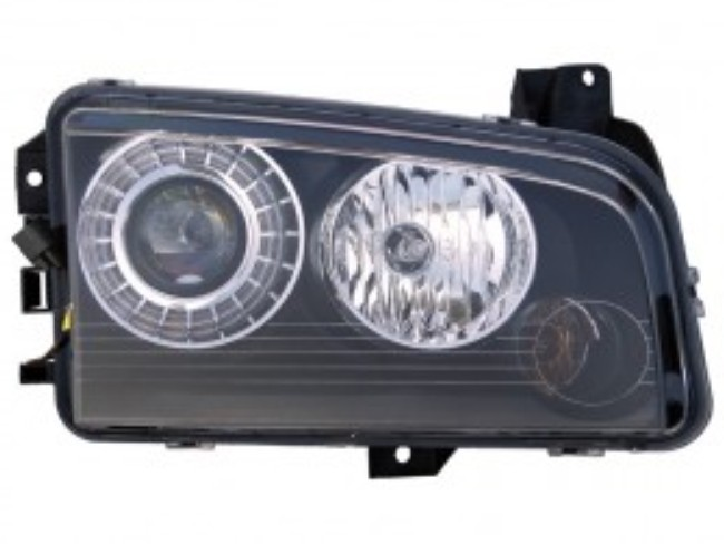 Dodge Magnum 2008 2009 right passenger HID headlight
