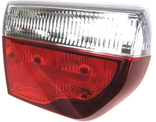 Dodge Durango 2011 2012 2013 tail light inner left driver