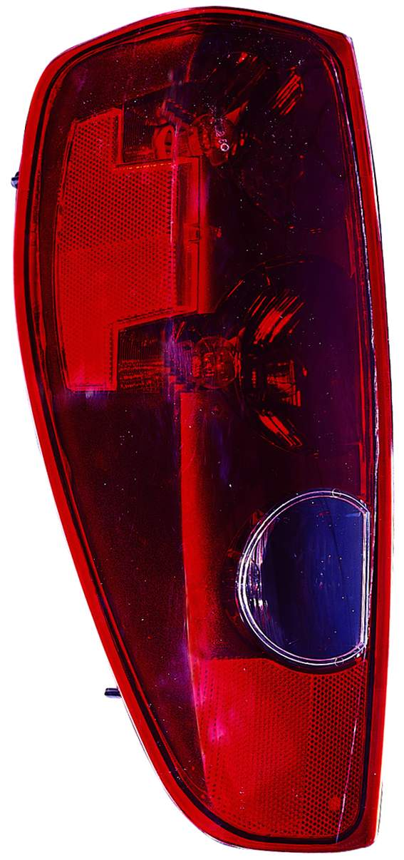 GMC Canyon 2009 2010 2011 2012 tail light left driver