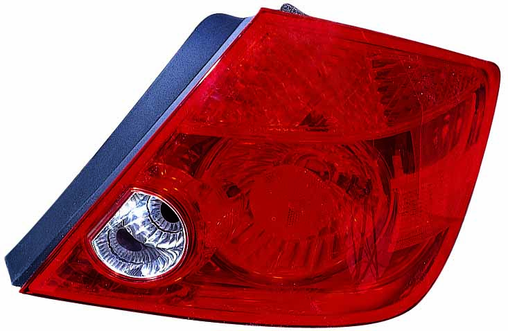Scion TC 2005 2006 2007 tail light right passenger