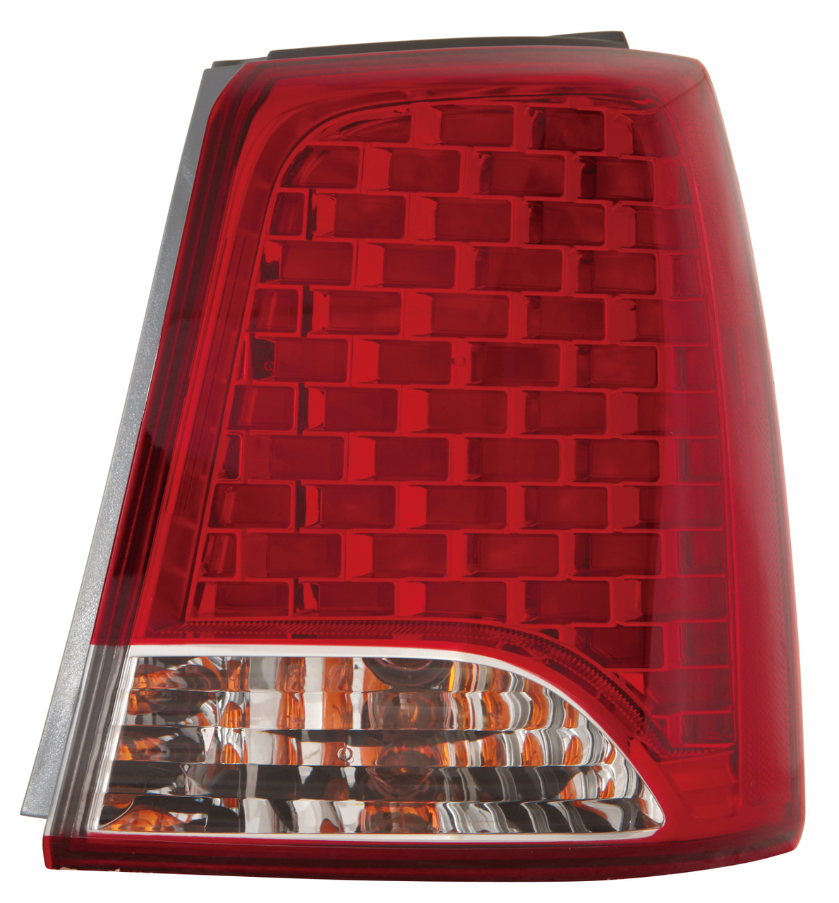Kia Sorento 2011 2012 2013 tail light right passenger