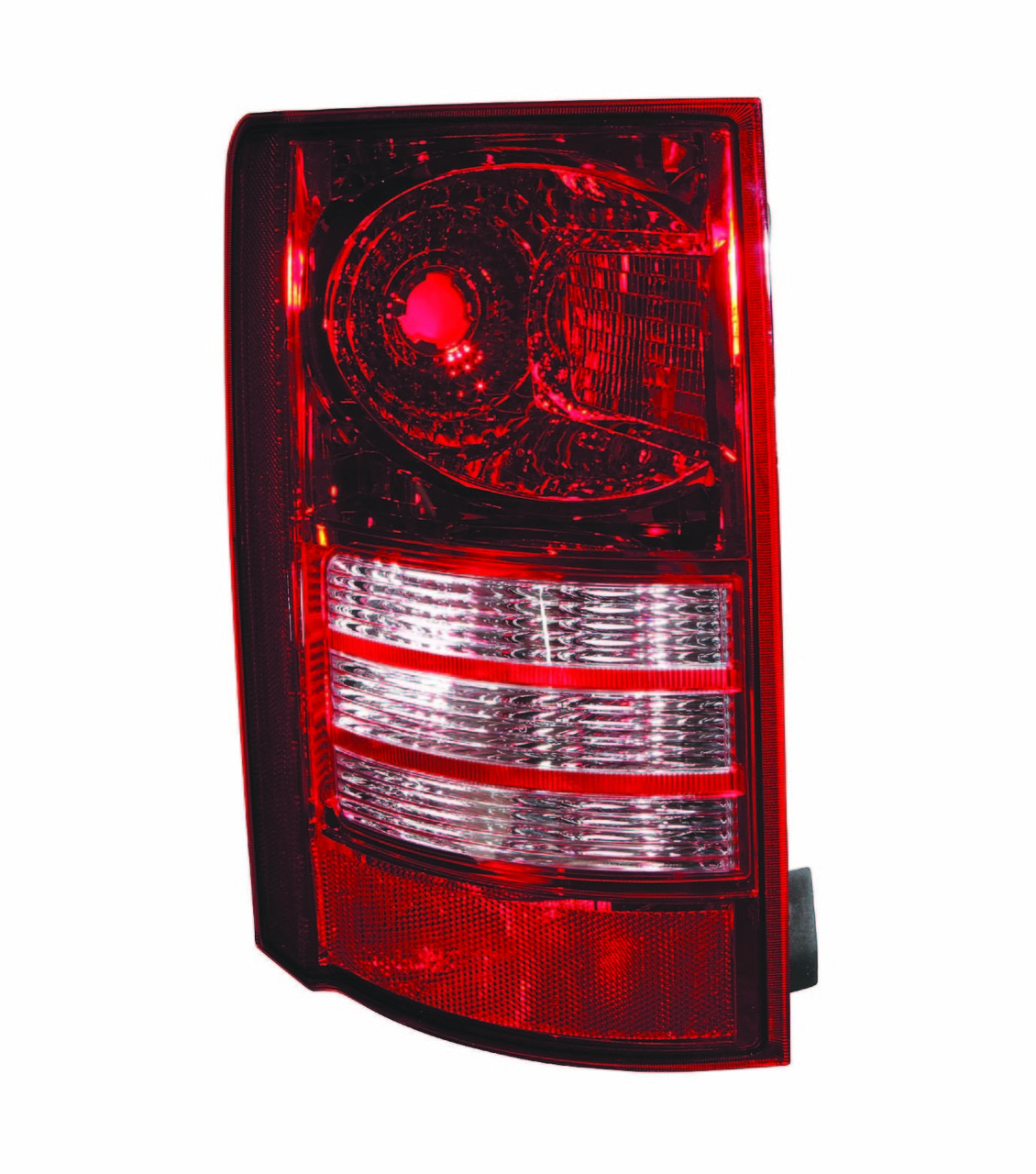 Chrysler Town and Country 2008 2009 2010 tail light left driver