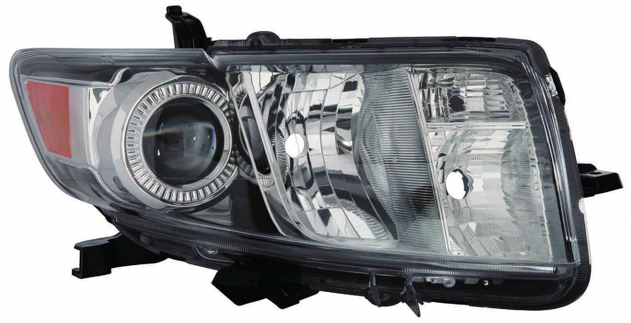 Scion XB 2011 2012 2013 2014 2015 right passenger headlight