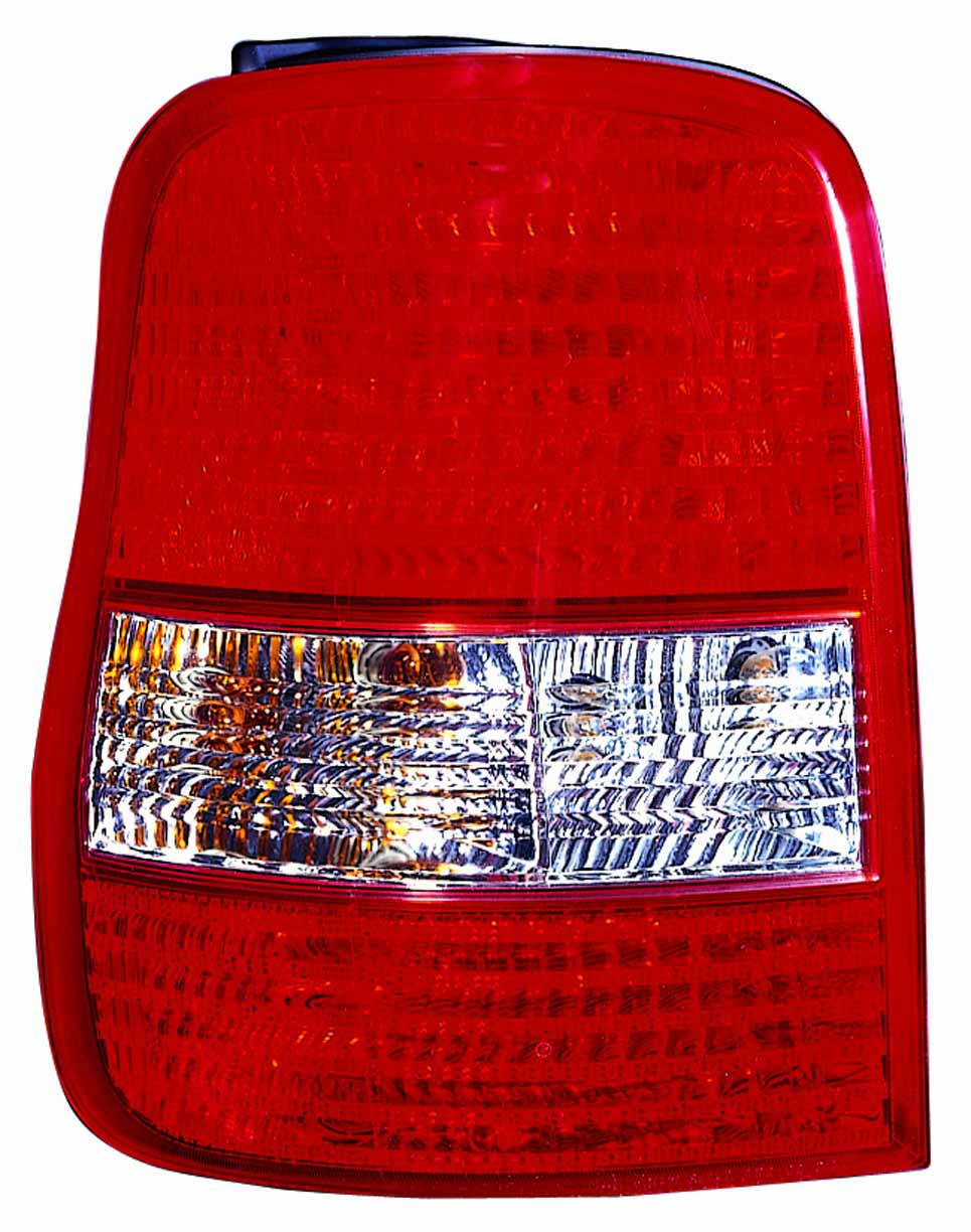 Kia Sedona 2003 2004 2005 tail light left driver