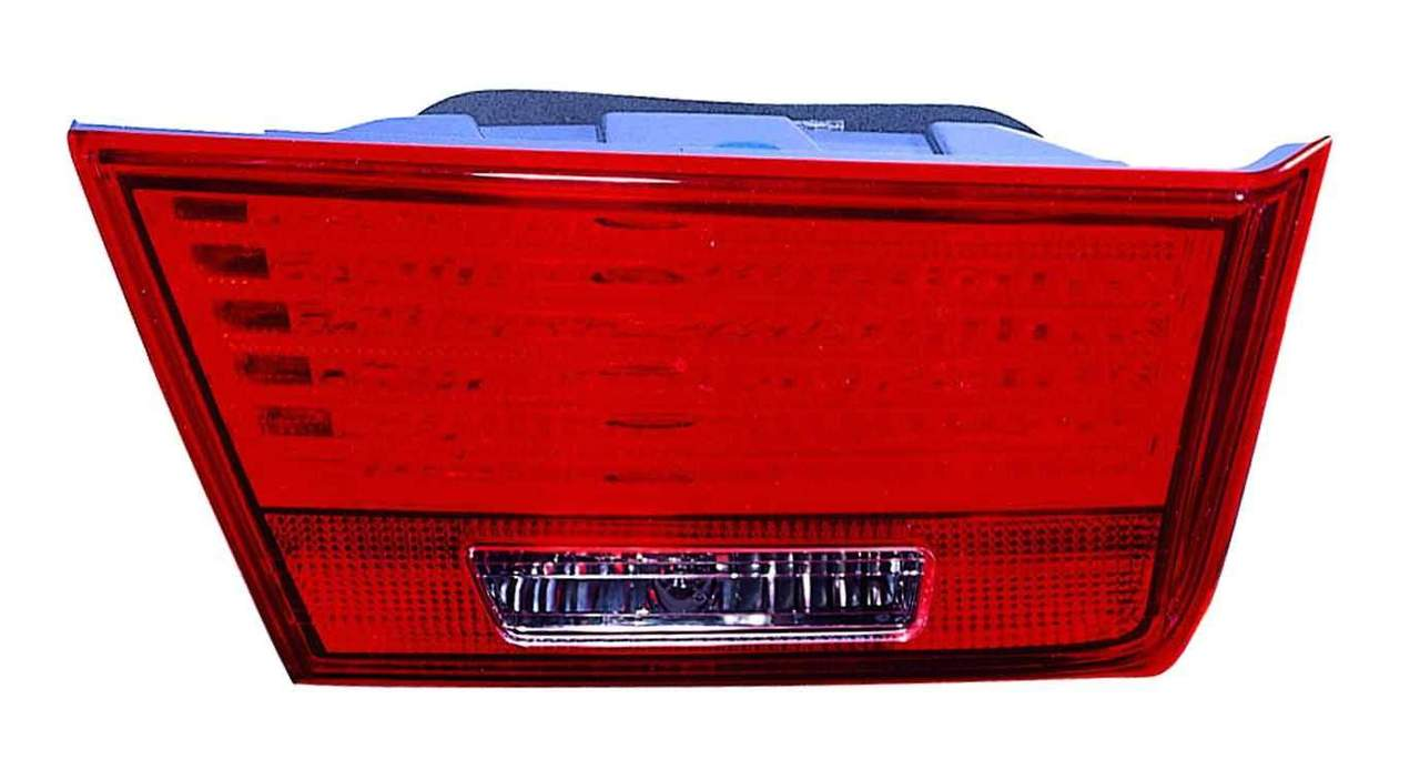 Hyundai Sonata 2009 2010 tail light left driver Inner