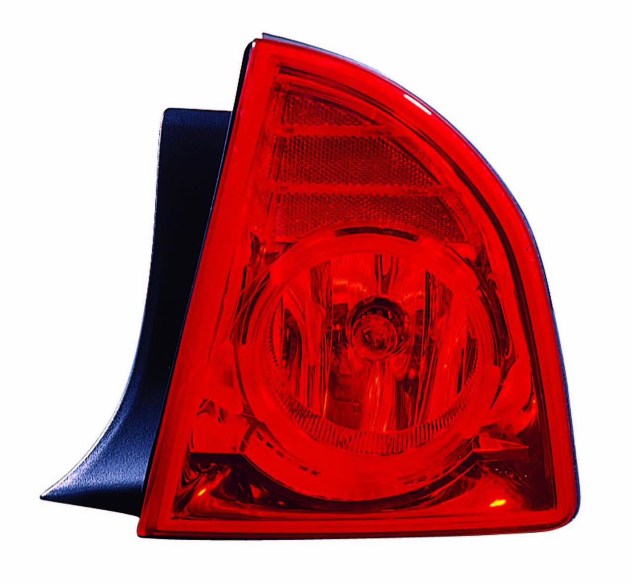 Chevrolet Malibu Sedan 2008 2009 2010 2011 2012 tail light right passenger
