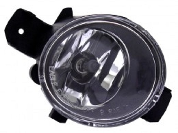 Nissan Rogue 2008 2009 2010 fog light right passenger