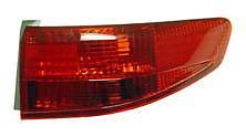 Honda Accord Sedan 2005 tail light right passenger outer