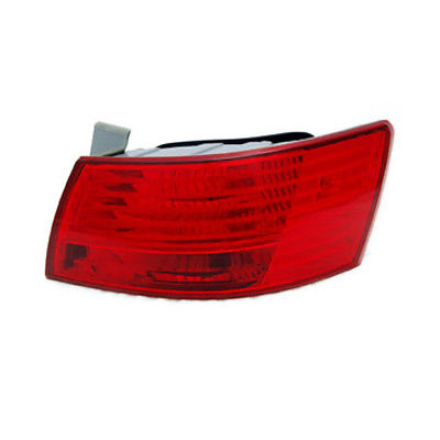Hyundai Sonata 2009 2010 tail light right passenger outer
