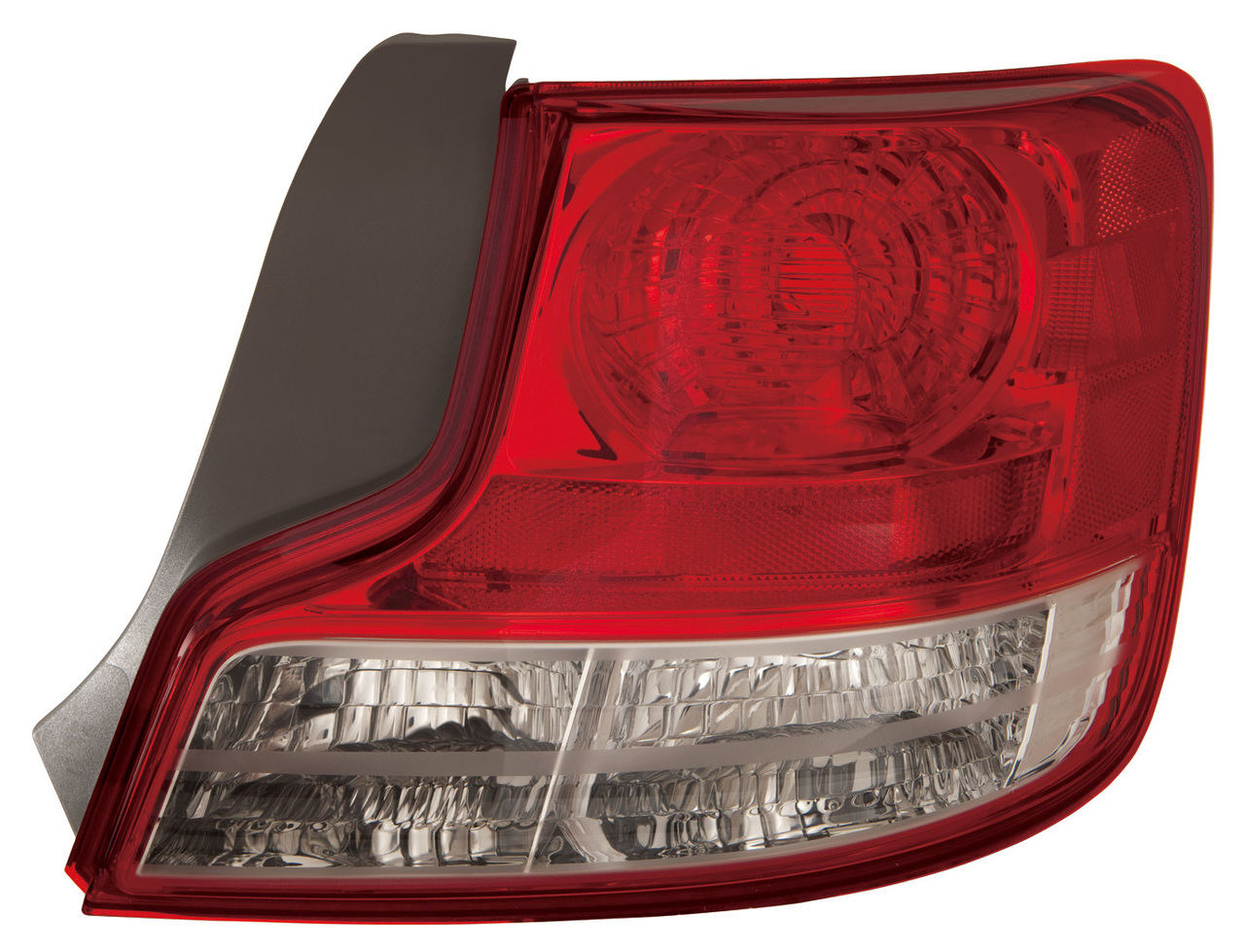 Scion TC 2011 2012 tail light right passenger
