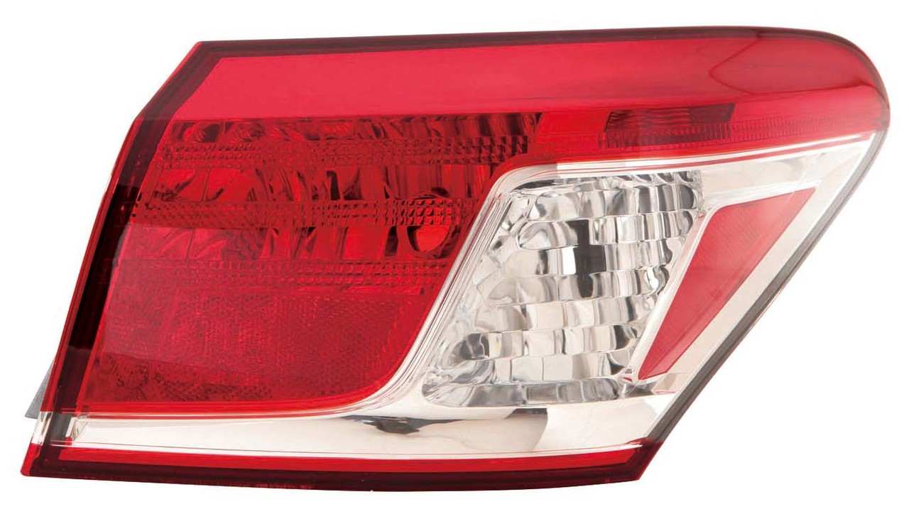 Lexus ES350 2010 2011 2012 tail light right passenger