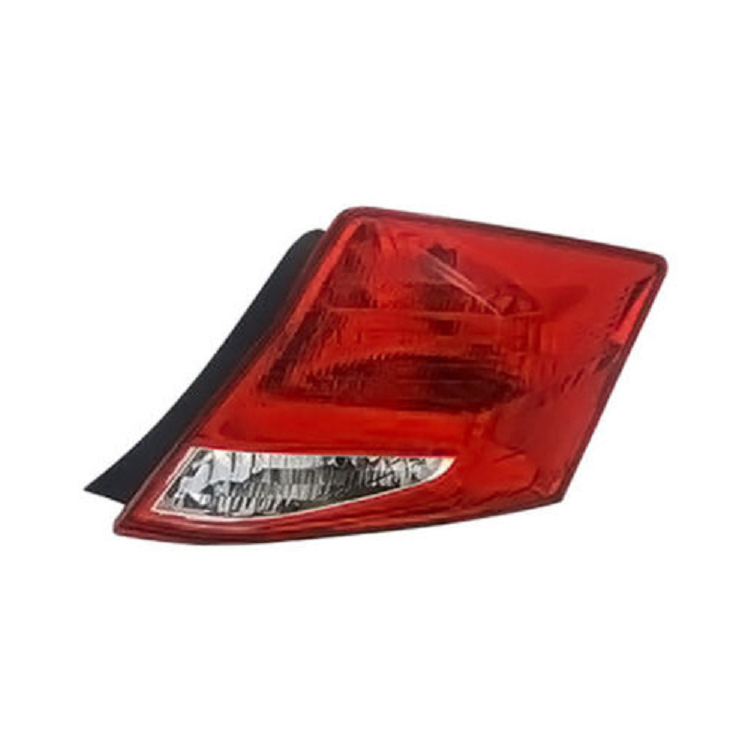 Honda Accord Coupe 2011 2012 tail light right passenger