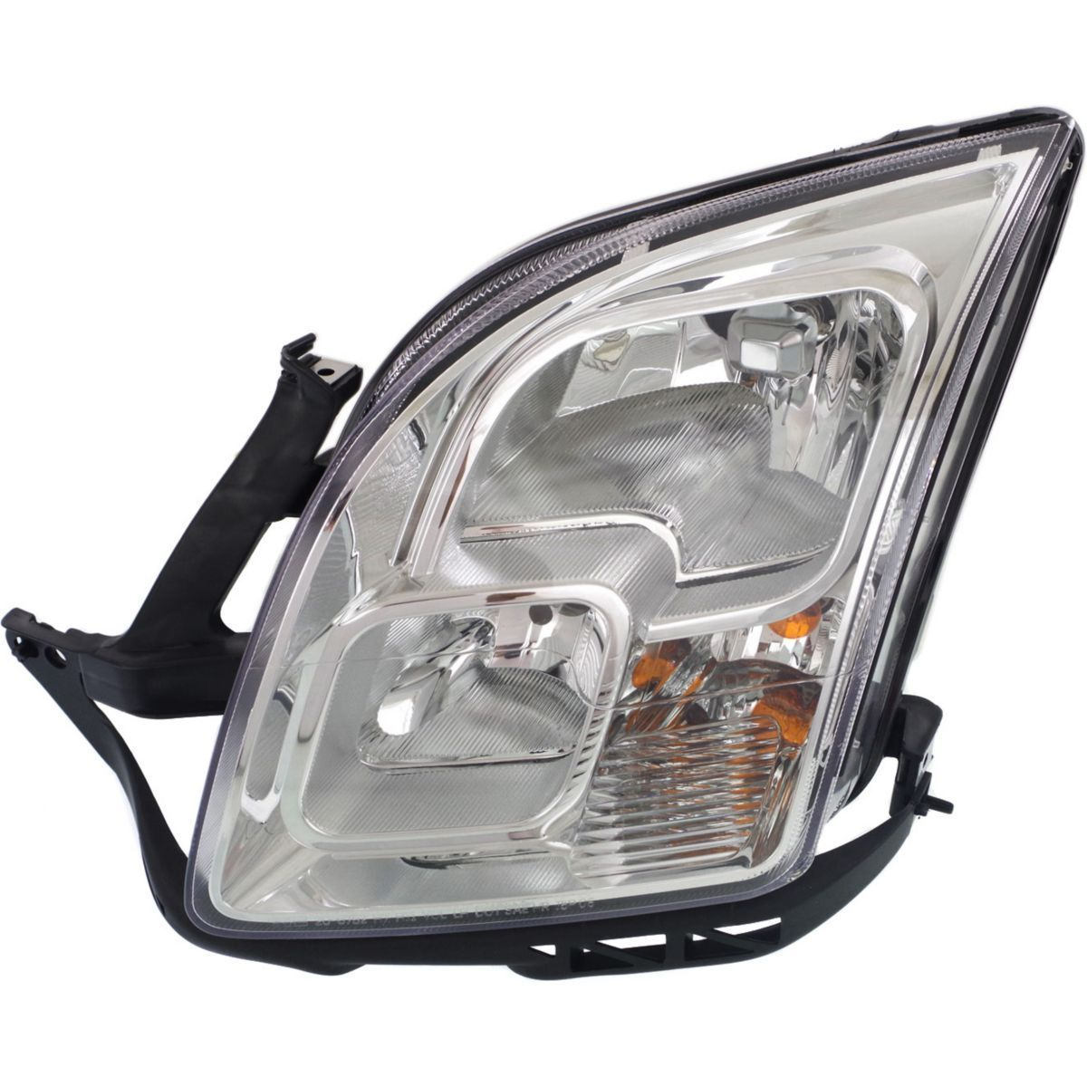 Ford Fusion 2006 2007 2008 2009 left driver headlight