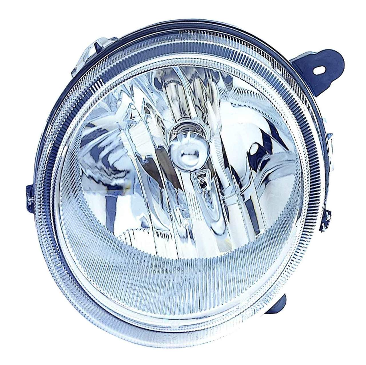 Jeep Patriot 2011 2012 2013 2014 2015 right passenger headlight